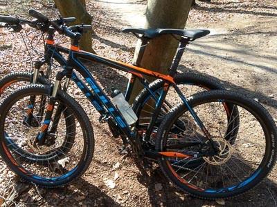 Mountainbike verhuur Utrecht