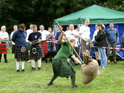 highland games_